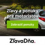 Služby pre vaše auto za výhodné, zľavnené ceny