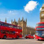 Zľava -40% na letecký zájazd do Londýna od CK DAKA