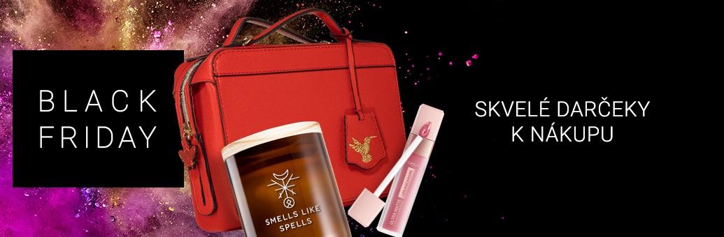 Darčeky k nákupu vašich obľúbených vôní